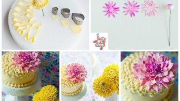 chrysanthemums-to-decorate-the-birthday-cake-Featured-k4craft