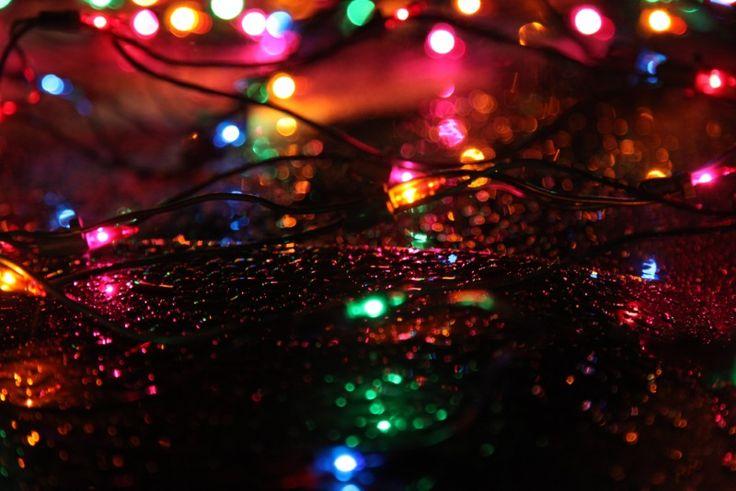 Czy lampki choinkowe wykonane w technologii LED zużywają dużo prądu? Sprawdź!
