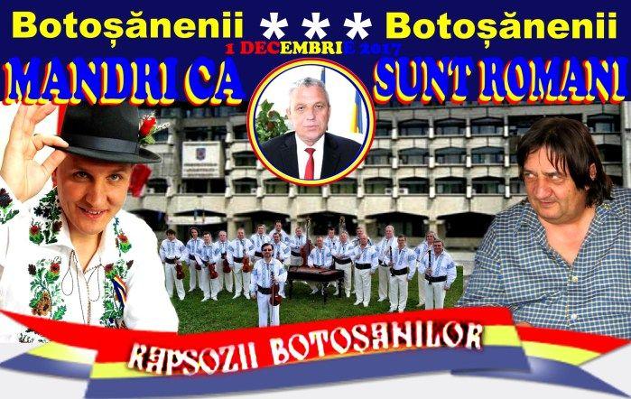 De ziua românilor un șef de județ scoate în stradă jumătate de milion de oameni Vezi cum și de ce :http://www.informatorulbt.ro/de-ziua-romanilor-un-sef-de-judet-scoate-in-strada-jumatate-de-milion-de-oameni-vezi-cum-si-de-ce/