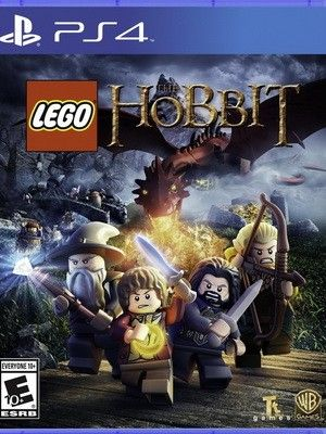 LEGO The Hobbit, Deeper Than The Mines of Moria!