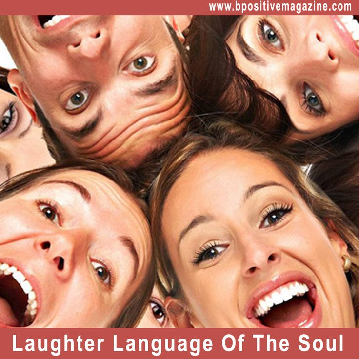 Laughter Language Of The Soul funny, Numerology