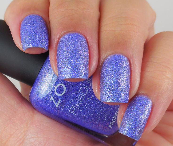 11 best Zoya Pixie Dust Polish images on Pinterest | Nail polish ...