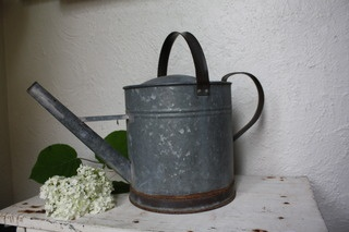 Vintage Farmhouse Watering Can
