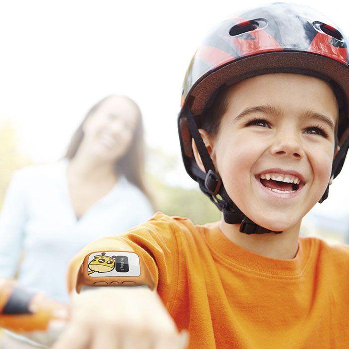 Reloj GPS para Niños ▶ InGamePlay