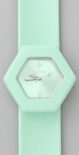 Guys, I'm totally serious. I want a slap watch. Preferably this one.