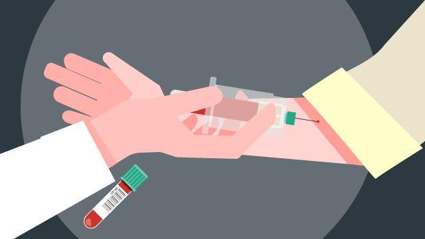 Læger tjener på andres blodprøve-arbejde | Nordjylland | DR Opfølgning DR Nordjylland 18/7-15