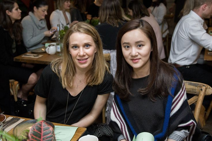 Antipodes Media Event at The Commons, Sydney