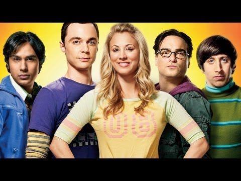 Top 10 The Big Bang Theory Running Gags https://www.youtube.com/watch?v=evifmhhbpnU
