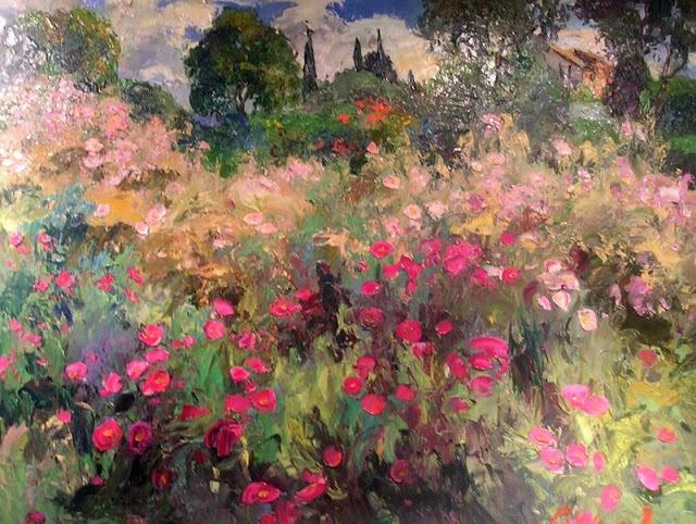 """""""De cop neixen les Flors"""" by Ramon Vilanova"""