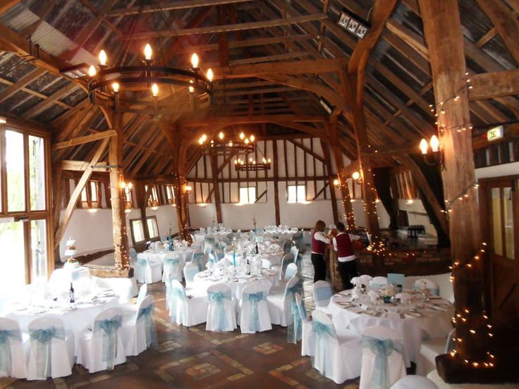 Smeetham Hall Barn Wedding Venue In Essex Recommended Caterer Splinters Catering