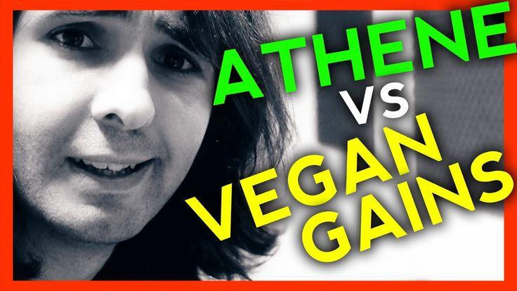 Seems like Vegan Gains will debate big twitch streamer tonight. Vegetarianism reach a wider audience every day! #vegetarian #vegan #food #foodporn #veggie #foodie #healthy #recipe #veganism #whatveganseat #healthyfood