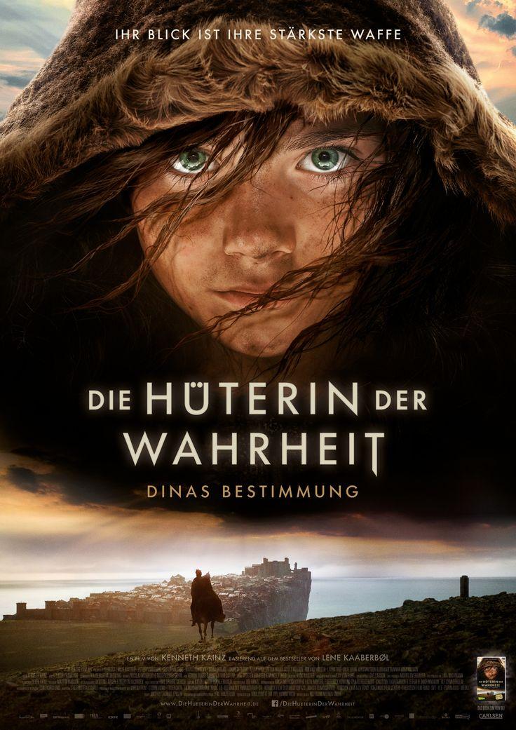 Skammerens datter (DK - Originaltitel), DIE HÜTERIN DER WAHRHEIT ab 18. Februar in den deutschen Kinos - das offizielle Gewinnspiel zum deutschen Filmstart