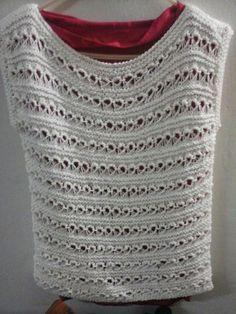 BLUSA VIP - Tam. M                                        O tricô peruano é um pad...