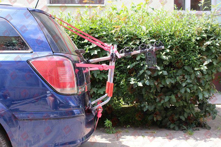 Amos Bis Weekend Opel Astra H Kombi
