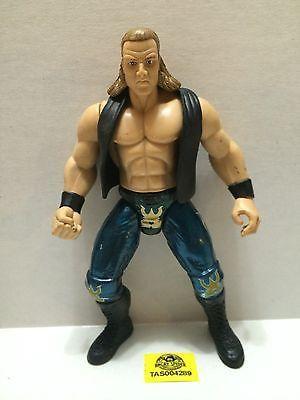 (TAS004289) - WWF WWE WCW TNA LJN Titan Jakks Wrestling - HHH (Triple H)
