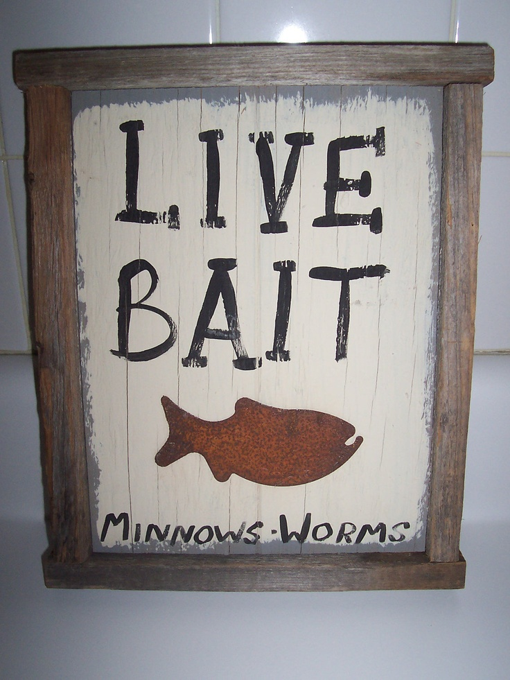 106 best weathered board images on pinterest wood for Cabin signs wood
