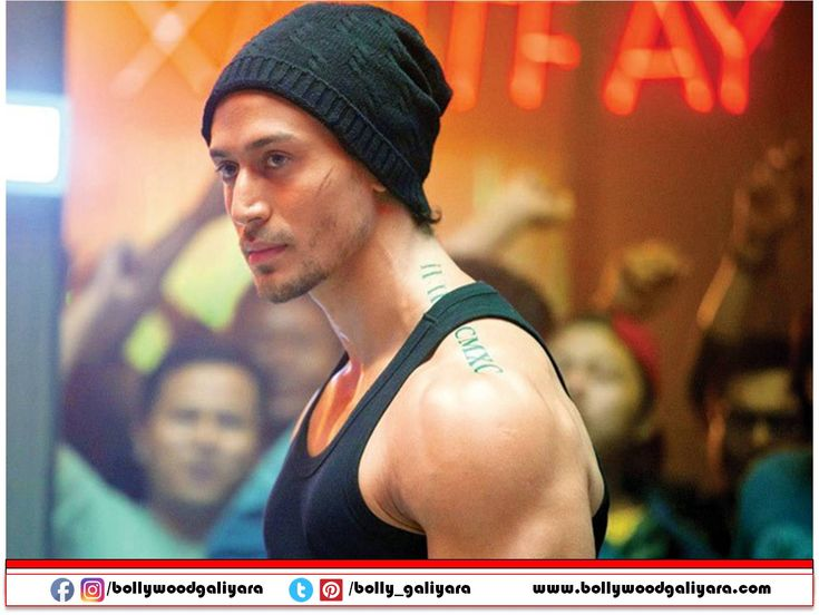I don't know how these rumours got around, but I am not involved in Super 30: Tiger Shroff Bollywood Galiyara