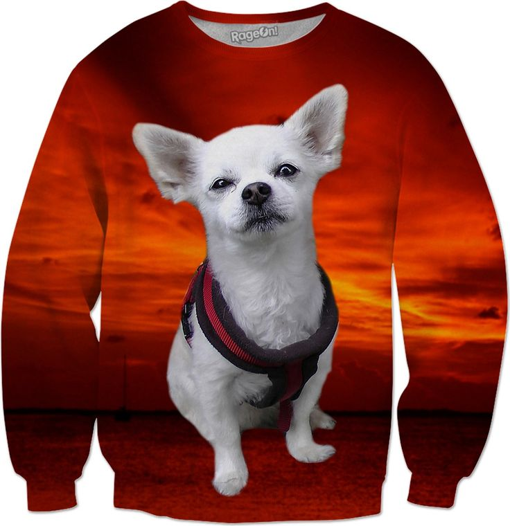 Check out my new product https://www.rageon.com/products/dog-chihuahua-sweatshirt?aff=BWeX on RageOn!