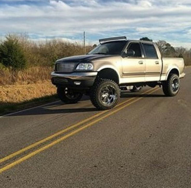 29 Best F150 Images On Pinterest Ford Trucks Off Road