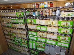 Although there are many foods that will last for decades when stored properly (wheat, beans, pasta, etc.), there are some foods that last forever without canning, freezing or dehydrating. If you're new to food storage, these staples are a gre