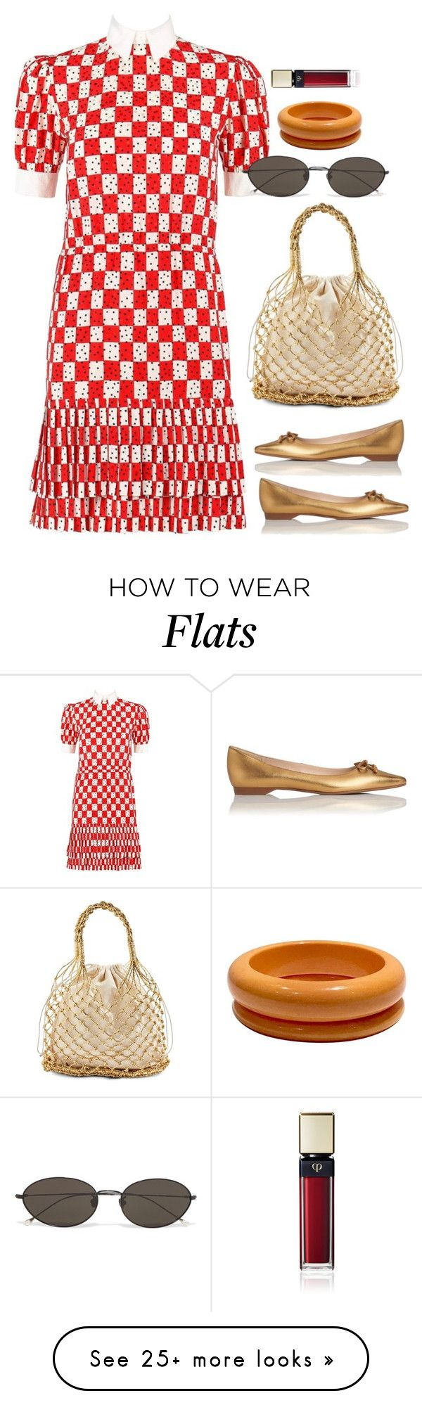 """""""Bold is beautiful"""" by xoxomuty on Polyvore featuring Bill Blass, Topshop, Ann Demeulemeester, Clé de Peau Beauté, ootd and polyvoreOOTD"""