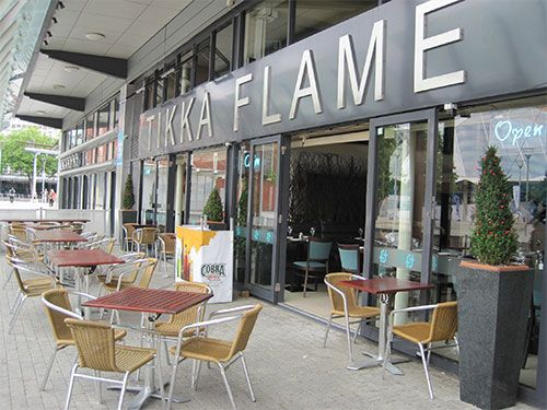 Tikka Flame indian restaurant in Bristol offers a menu cooked by experienced chefs specially selected from Pakistan.