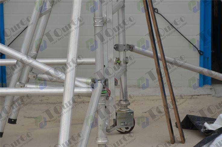 aluminium scaffolding for sale