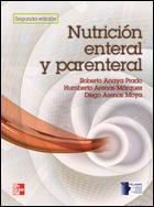 Anaya Prado, R. (2012). Nutrición enteral y parenteral. 2a ed. México: McGraw Hill