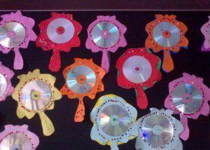 mirror craft idea for kids(2)