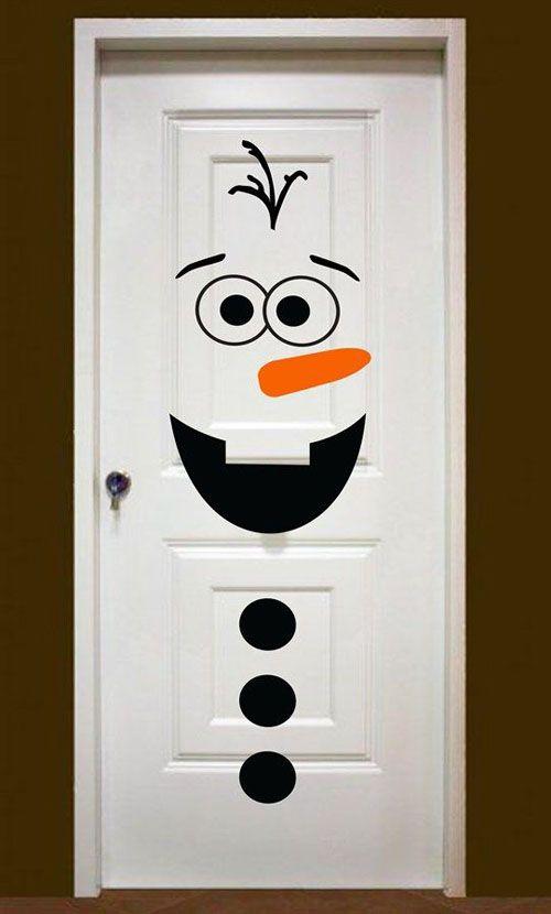 Ms de 25 ideas increbles sobre Olaf en Pinterest ...