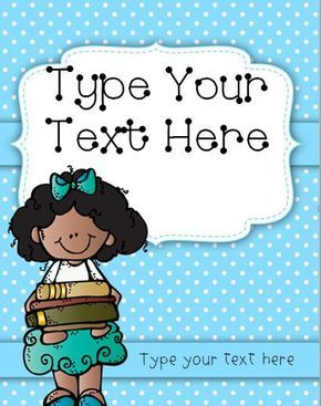 "Free Editable Binder Covers!! Very Cute! ..... Follow for Free ""too-neat-not-to-keep"" teaching tools & other fun stuff :)"