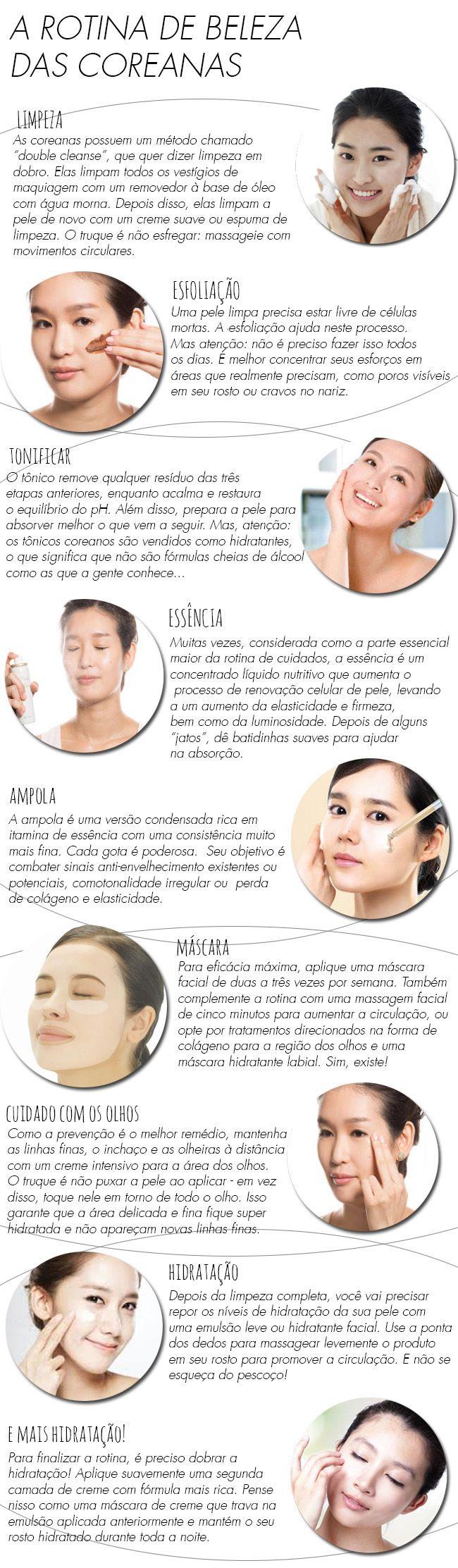 Quem me acompanha sabe que eu sou fã dos cosméticos coreanos e invejo e muito a pele das mulheres de lá. Cuidar da pele faz parte da cultura do povo de lá. Elas acreditam que…Continue Reading…