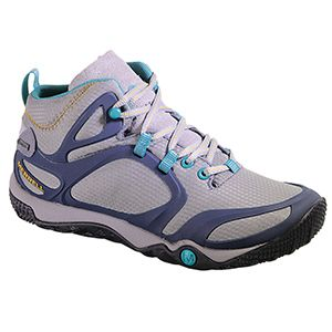 Best for: Hiking in Bad Weather. The @Merrell Outside Proterra Mid Gore-Tex hiking boots will keep your feet dry and safe from pebbles and debris. $160 #hiking
