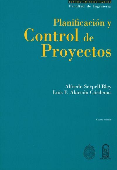 PLANIFICACIÓN Y CONTROL DE PROYECTOS