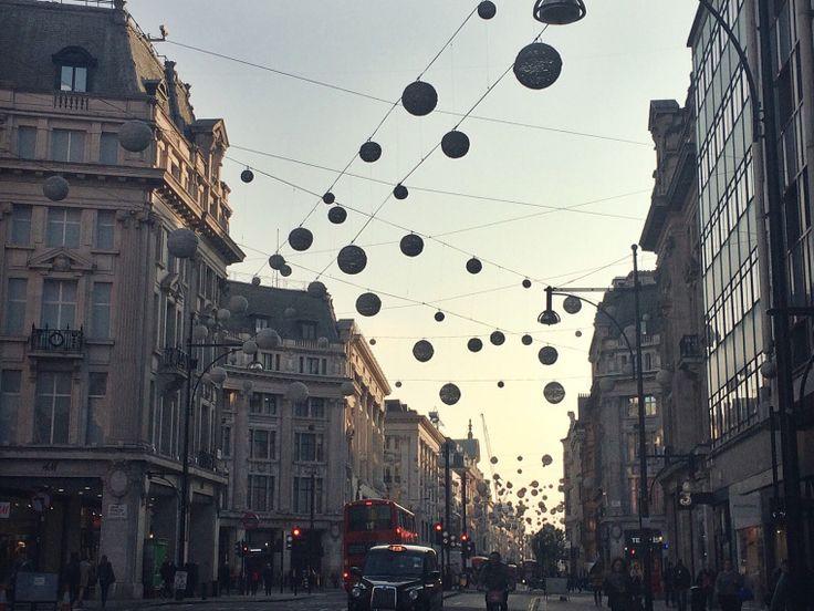 Oxford Street | London