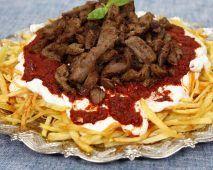 Nurselin Evi Çökertme Kebabı Tarifi | Nurselin Evi I Nurselin Mutfağı I Yemek Tarifleri