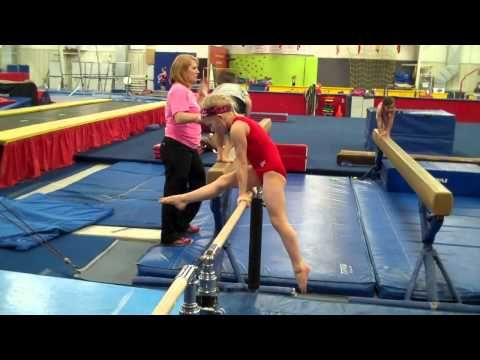 ▶ Cincinnati Gymnastics Week Five Curriculum - YouTube