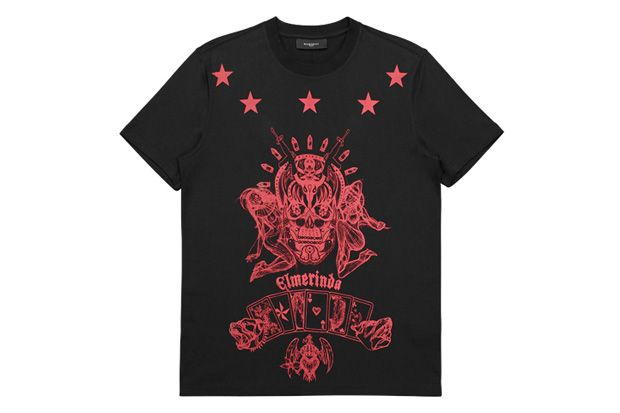 19 best images about givenchy on pinterest printed for Givenchy t shirts for sale
