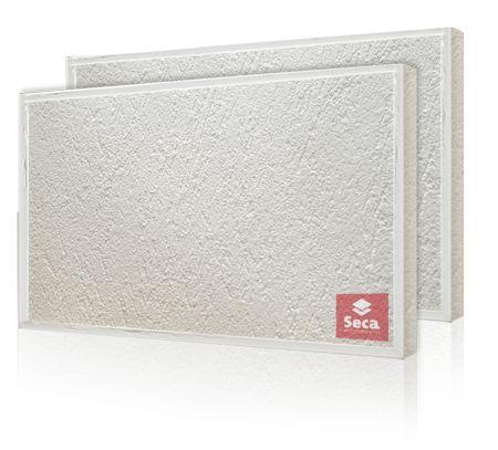 Seca Revestimientos - Venta de placas antihumedad