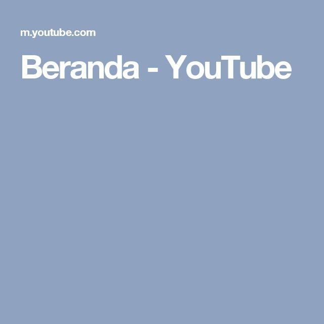 Beranda - YouTube