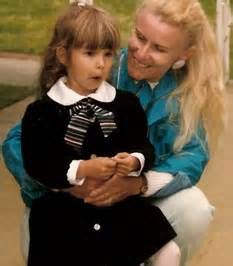 judith Barsi and mother murdered victims