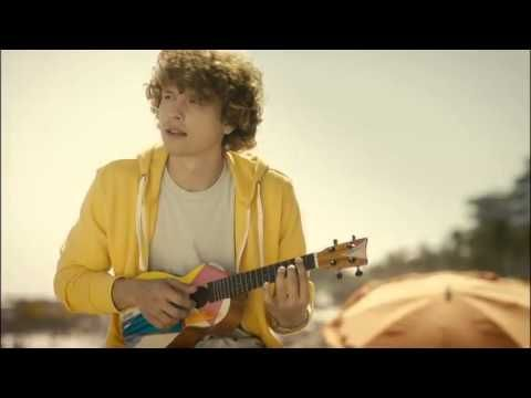 Un anuncio de Coca-Cola music Experience en el que la música es la protagonista