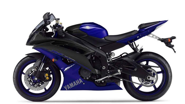 2014 Yamaha YZF R1 Race Blu Review 2014 Yamaha YZF R1 Race Blu Design