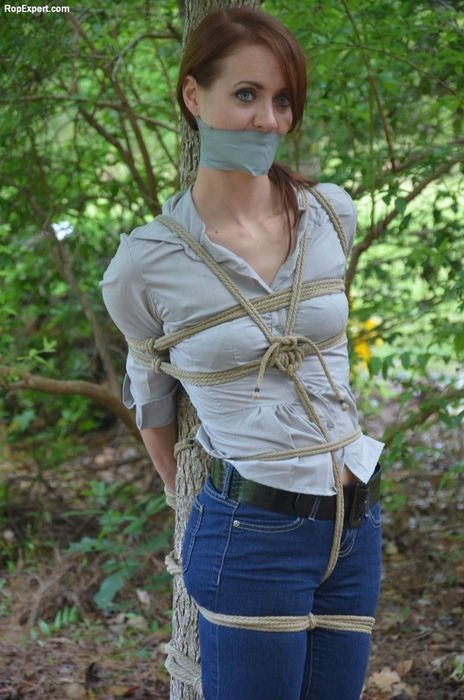 Unlimited Bondage On  Bound - Outdoors  Pinterest  Latex And Woman-7864