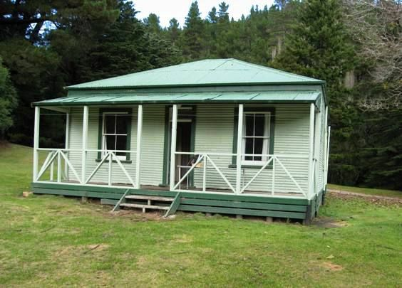 Robson's Lodge  Kuripapango http://www.doc.govt.nz/parks-and-recreation/places-to-stay/lodges-cabins-and-cottages-by-region/hawkes-bay/robsons-lodge/