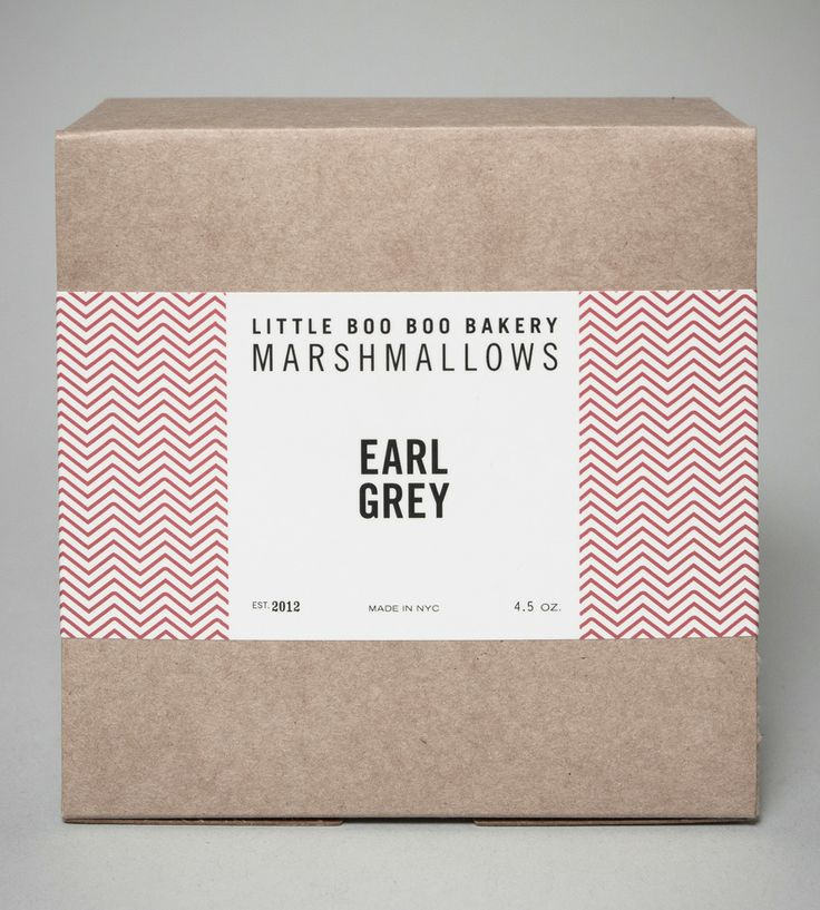 Chai + Earl Grey Marshmallows – 2-Pack | Food  Drink Snacks | Little Boo Boo Bakery | Scoutmob Shoppe | Product Detail