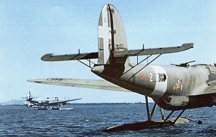 Ricognitore Airone - Italy WWII, pin by Paolo Marzioli