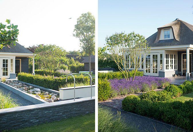 73 best tuinontwerp tuinaanleg modern klassieke tuinen for Tuinaanleg modern