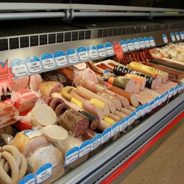 Where else can you find the best European and specialty meats in Port Coquitlam? Only here at Arctic Meat & Sausage! https://www.facebook.com/ArcticMeatSausage/