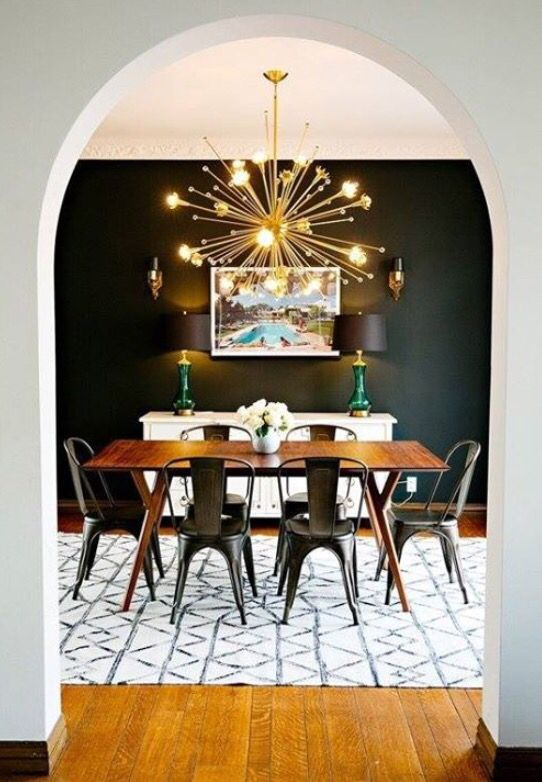 make every room a special place a golden ceiling lamp is the rh pinterest com